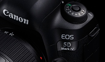Canon анонсировала EOS 5D Mark IV и два объектива: EF 16-35mm F2.8L III USM и EF 24-105mm F4L IS II USM