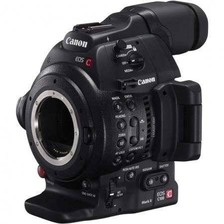 Обновление прошивки объектива canon