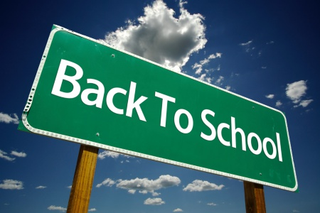 BACK-TO-SCOOL