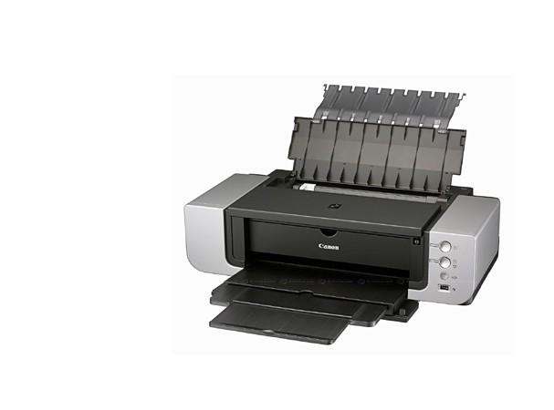 Купить -  Принтер А3 Canon PIXMA Pro9000