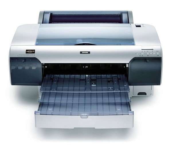 Купить -  Принтер Epson Stylus Pro 4450 A2