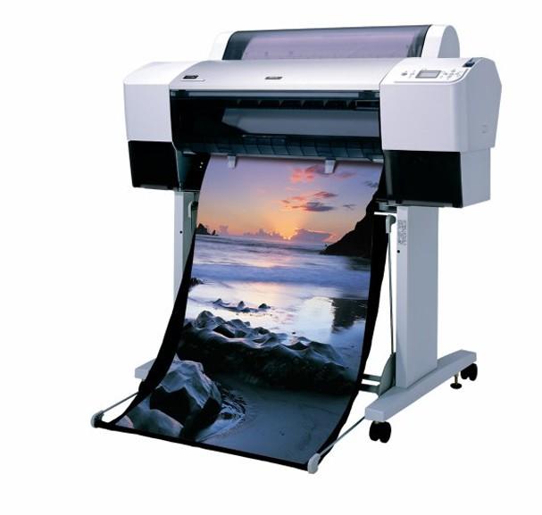 Купить -  Принтер Epson Stylus Pro 7880 A1