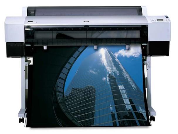 Купить -  Принтер Epson Stylus Pro 9400 B0