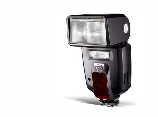 Купить -  Metz 58 AF-1 S digital/Sony Alpha