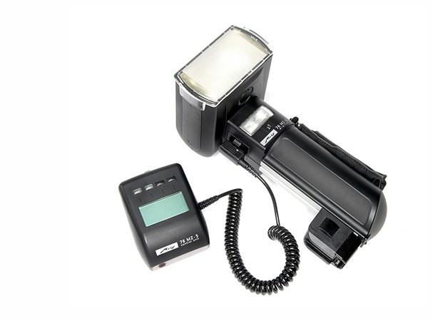 Купить -  Metz 76 MZ-5 digital KIT Nikon