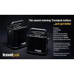 Фото -  Аккумулятор BOWENS SMALL TRAVEL PAK STARTER KIT для моноблоков серии GEMINI (BW-7693)