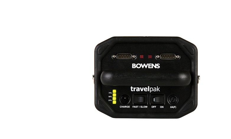 Купить -  Блок управления BOWENS TRAVEL PAK CONTROL PANEL 3M CABLE AND CHARGER (BW-7692)