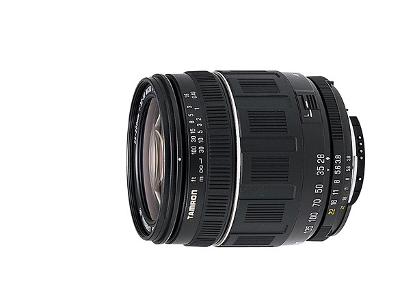 Купить -  Tamron AF 28-200mm f3,8-5,6 XR Di Asp. (IF) Macro for Canon