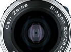 Фото ZEISS  Biogon T* 2,8/28 ZM Black