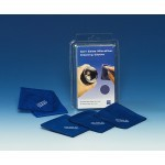 Фото - ZEISS  ZEISS Microfiber Cleaning Cloths - микрофибра (набор из 4х салфеток)