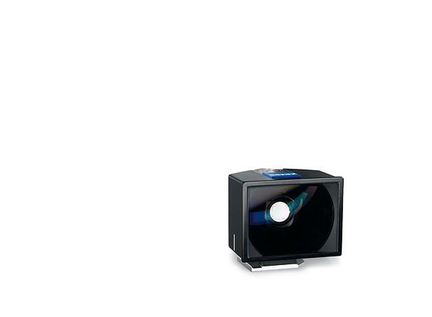 Купить - ZEISS  ZEISS  Viewfinder 25/28 - внешний видоискатель для объективов Biogon T* 2,8/25 ZM, Biogon T* 2,8/28 ZM