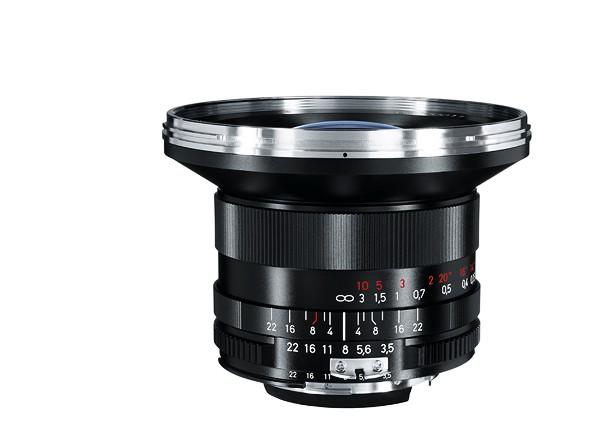 Купить - ZEISS  Distagon T* 3,5/18 ZF - объектив с байонетом Nikon