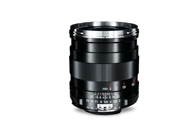 Купить - ZEISS  Distagon T* 2/28 ZF - объектив с байонетом Nikon
