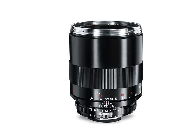 Купить - ZEISS  Makro-Planar T* 2/100 ZF - макрообъектив с байонетом Nikon