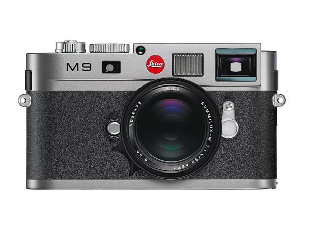 Купить -  Leica M9 silver