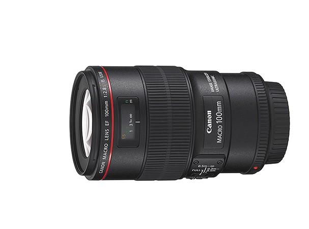 Купить - Canon Canon EF 100mm f/2.8L Macro IS USM (Официальная гарантия) + Ваучер в Irista 50GB