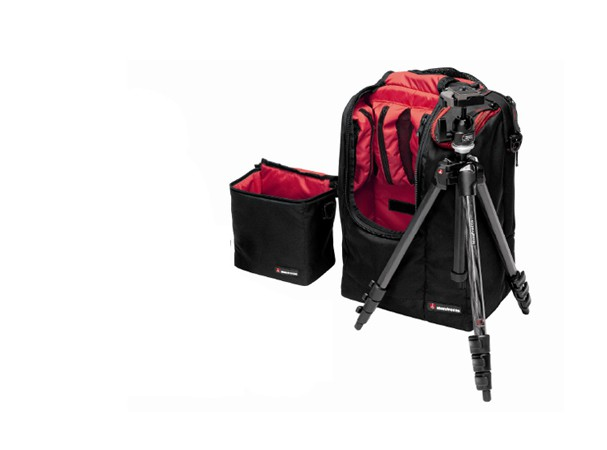 Купить -  Manfrotto 7322YB, MYpack + специальная сумка рюкзак MY Pack (7322YB, MYpack)