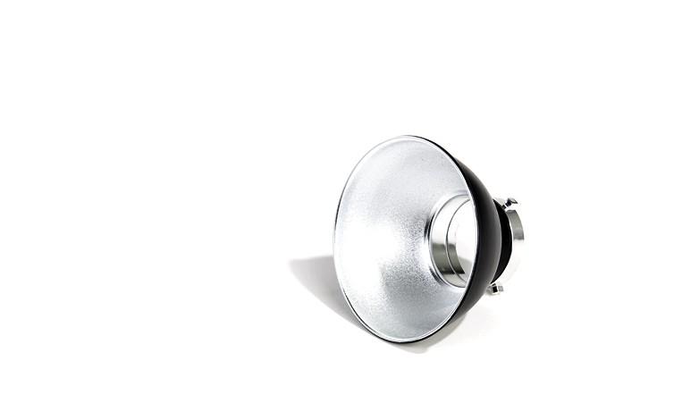 Купить -  Рефлектор BOWENS MAXILITE 65° REFLECTOR 20 см (BW-1887)