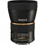 Фото  Pentax SMC DA* 55mm f/1.4 SDM (Официальная гарантия)