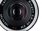 Фото  Zeiss Ikon Limited Edition + C Biogon T* 2,8/35 ZM kit Silver - дальномерная фотокамера в комплекте с объективом