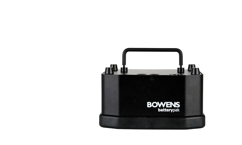 Купить - Bowens Аккумуляторная батарея BOWENS SMALL BATTERY PAK (BW-7690)