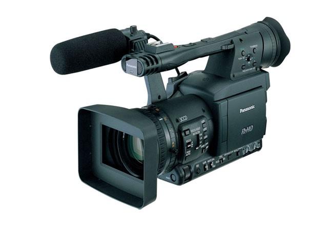 Купить -  Panasonic AG-HPX174ER