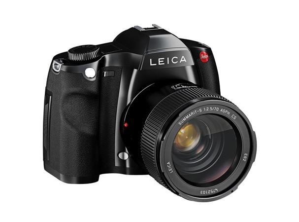 Купить -  LEICA S2-P