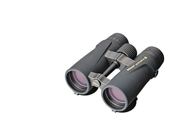 Купить -  Nikon Monarch X 10.5x45 DCF