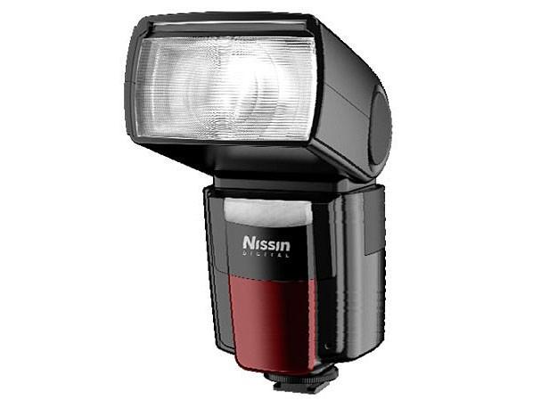 Купить -  NISSIN Di-866 for Canon