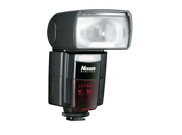 Купить -  NISSIN Di-866 for Nikon
