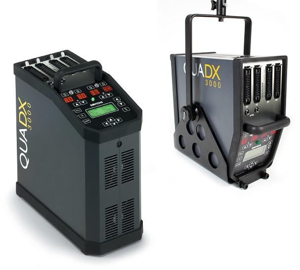 Купить - Bowens Генератор BOWENS QUADX 3000 GENERATOR (BW-7610)