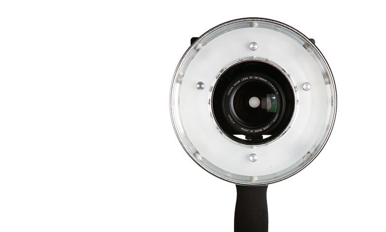 Купить - Bowens Кольцевая вспышка BOWENS 3K RINGFLASH PRO 3000 Дж с пилотным светом (BW-7670)