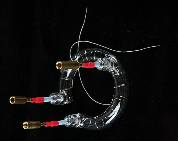 Купить -  Импульсная лампа BOWENS SPARE CLEAR MINI HEAD FLASH TUBE для генераторных голов 3K MINI HEAD S TYPE (BW-7653)