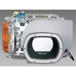 Фото -  Подводный бокс Canon WP-DC21 PowerShot G9