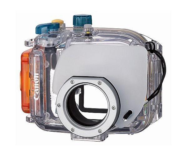 Купить -  Подводный бокс Canon WP-DC12 PowerShot A570 IS