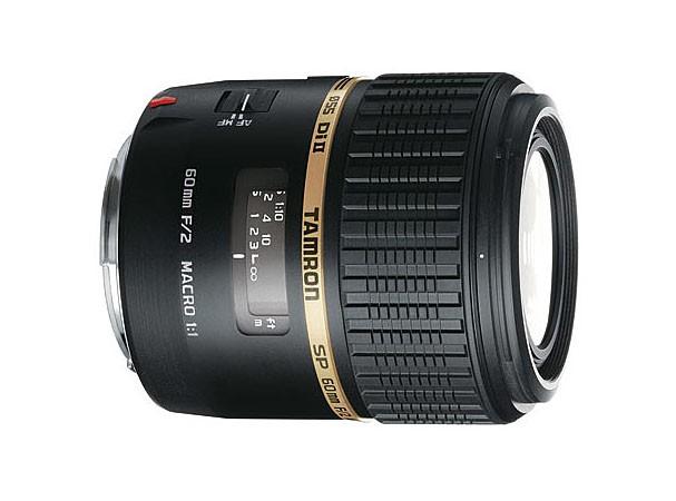 Купить -  TAMRON  SP AF 60mm F/2.0 Di II LD (IF) Macro 1:1 для Canon