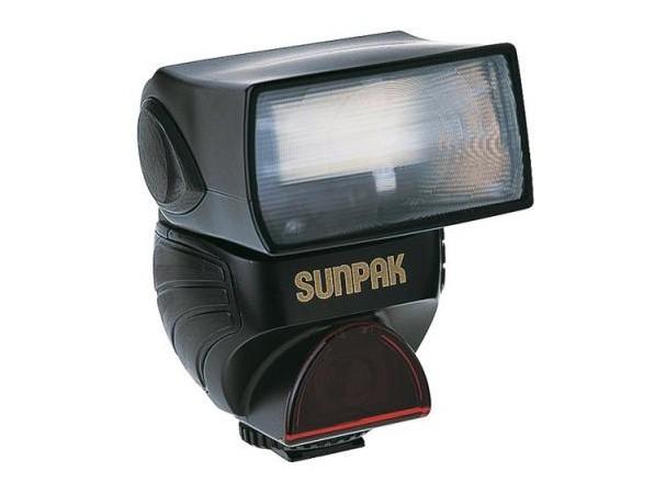 Купить -  Sunpak PZ 40 X