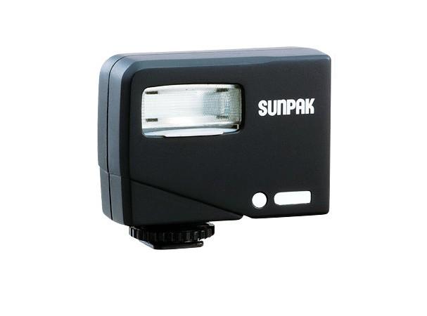 Купить -  Вспышка Sunpak PF 20 XD