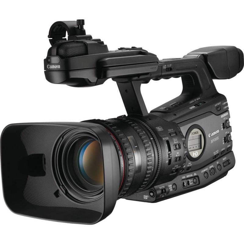 Купить - Canon Canon XF305