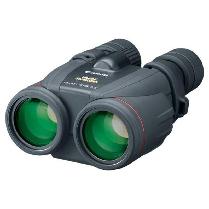 Купить - Canon  Canon 10x42L IS WP