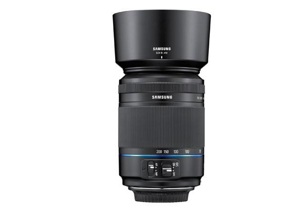 Купить -  Samsung 50-200mm F4-5.6 ED OIS