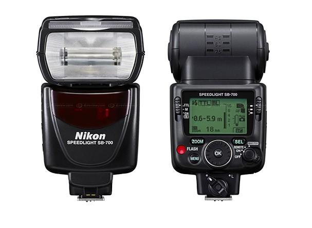 Купить -  Nikon SB-700
