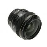 Фото -  Canon EF 28mm f/1.8 USM (Официальная гарантия)