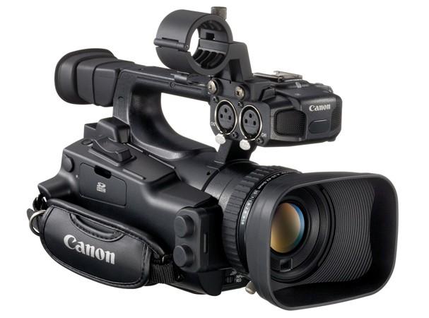 Купить - Canon Canon XF105