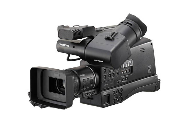 Купить -  Panasonic AG-HMC84 Оф. гарантия от производителя!