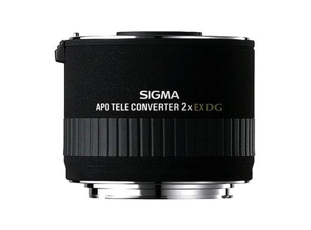 Купить -  Sigma 2,0x Converter APO EX DG