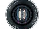 Фото ZEISS  Distagon T* 2/35 ZE - объектив с байонетом Canon