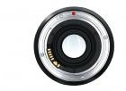 Фото ZEISS  Makro-Planar T* 2/50 ZE - объектив с байонетом Canon