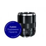 Фото - ZEISS  Makro-Planar T* 2/100 ZE - объектив с байонетом Canon