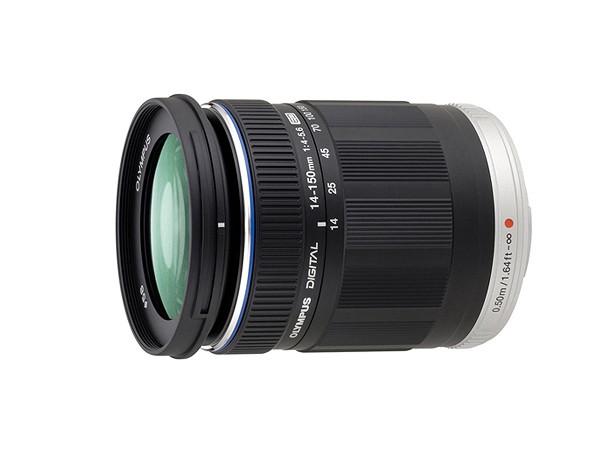 Купить -  Объектив OLYMPUS EZ-M1415 ED 14-150mm 1:4.0-5.6 Black (Официальная гарантия)